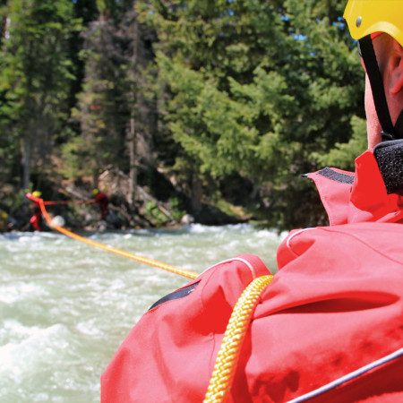 Swiftwater Rescue Training (SRT) NFPA
